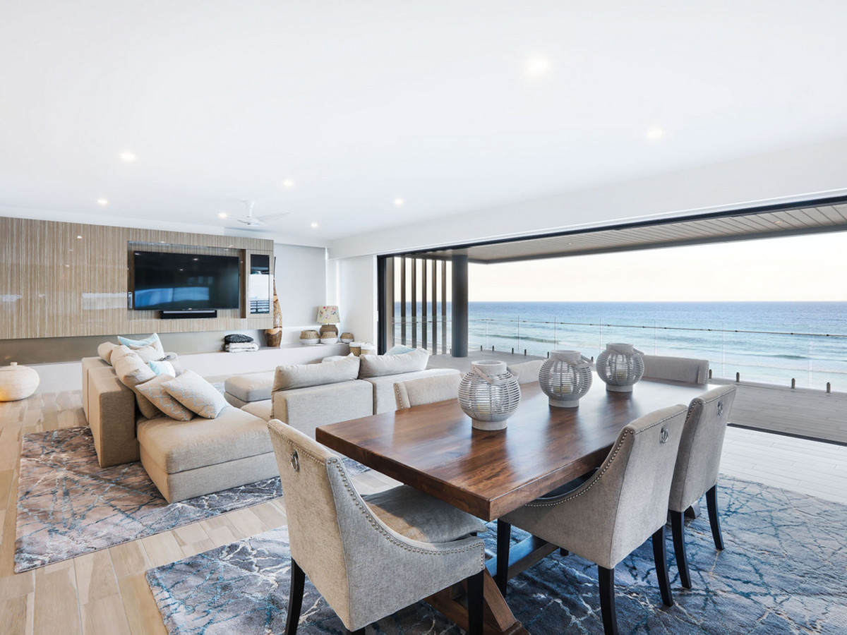 The Penthouse - 1491-1493 Gold Coast Highway, Palm Beach Qld 4221