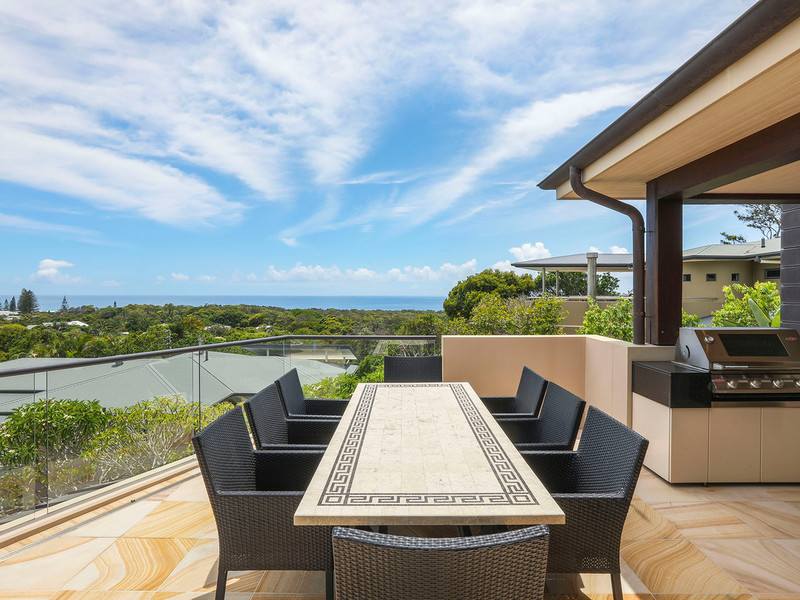14 Bambery Street, Fingal Head Nsw 2487