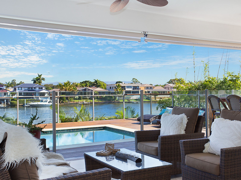 95 Sir Bruce Small Boulevard, Benowa Waters Qld 4217