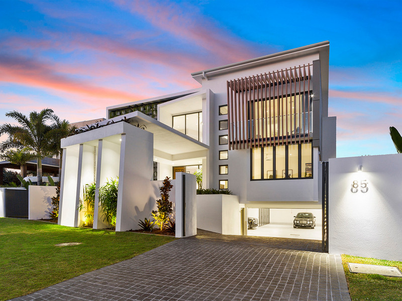 85 The Sovereign Mile, Sovereign Islands Qld 4216