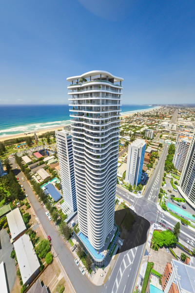 301 / 33 Surf Parade, Broadbeach Qld 4218
