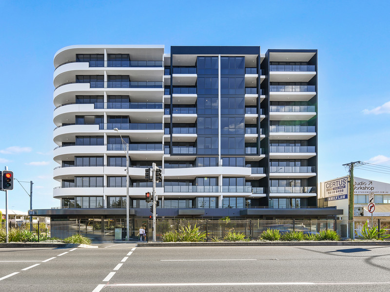 29 / 1 Bondi Avenue, Mermaid Beach Qld 4218