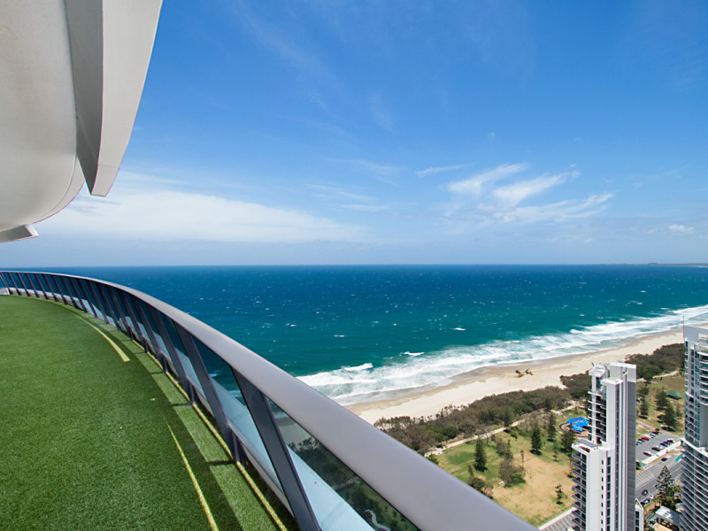 4503 / 1 Oracle Boulevard, Broadbeach Qld 4218