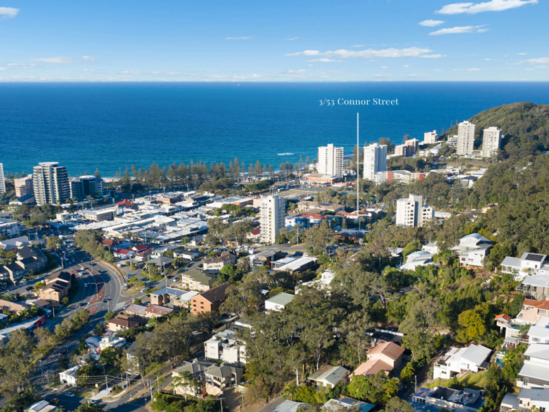 3 / 53 Connor Street, Burleigh Heads Qld 4220