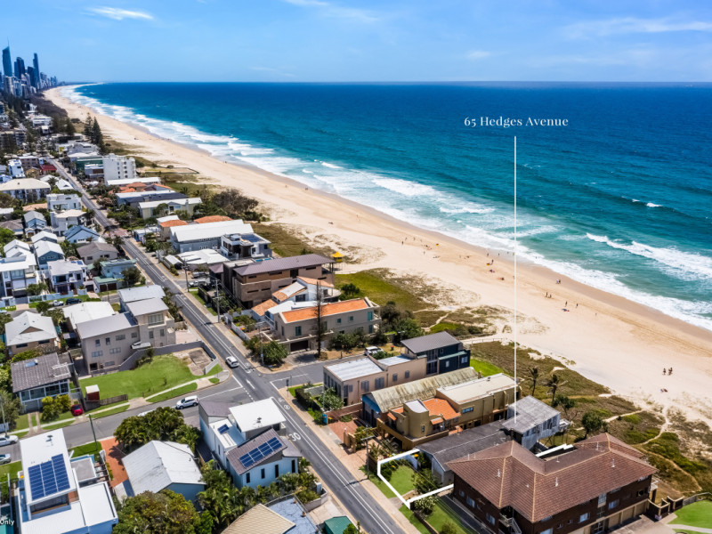 65 Hedges Avenue, Mermaid Beach Qld 4218