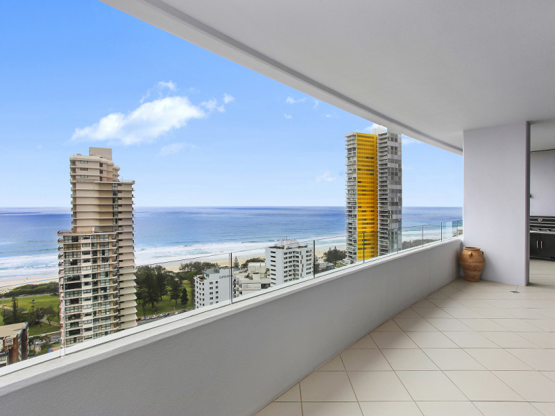 2402 / 17 Albert Avenue, Broadbeach Qld 4218