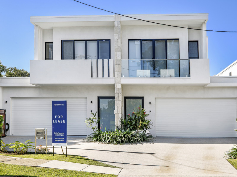 2 / 55 Breaker Street, Main Beach Qld 4217