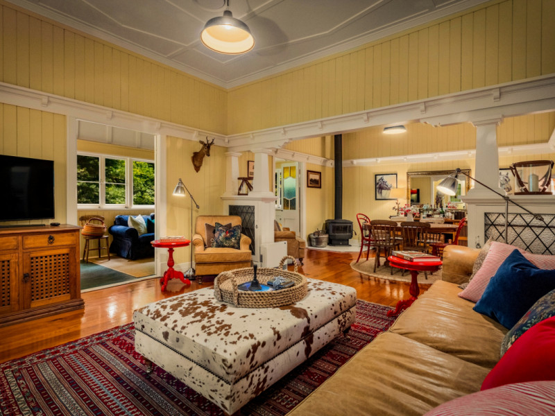 2 Slingsby Road, Tamborine Mountain Qld 4272
