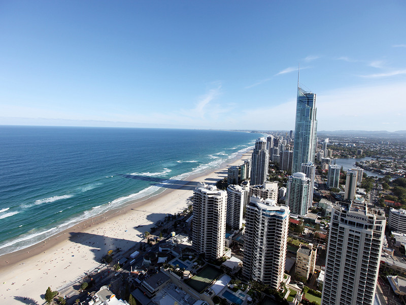 24902 / 3113 Gold Coast Highway, Surfers Paradise Qld 4217
