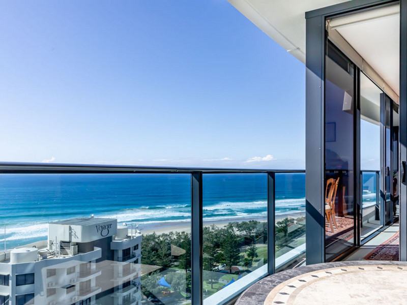1804 / 1 Oracle Boulevard, Broadbeach Qld 4218