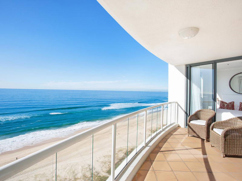 1303 / 13 Garfield Terrace, Surfers Paradise Qld 4217
