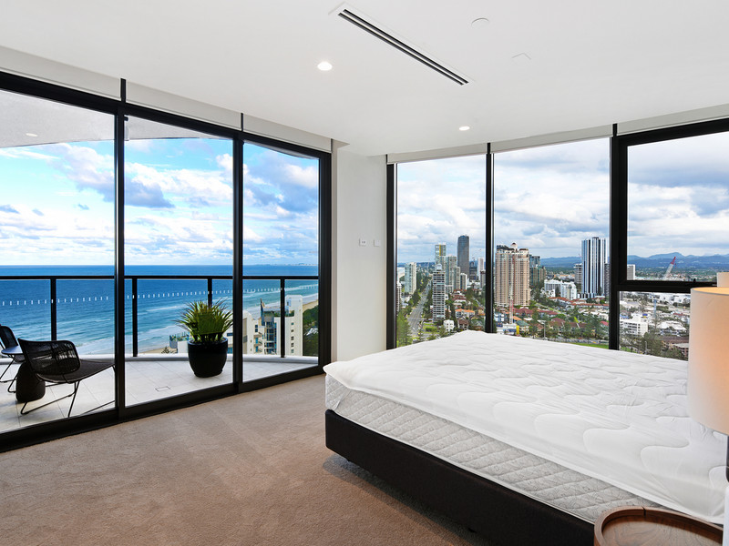 2401 / 10-12 First Avenue, Broadbeach Qld 4218