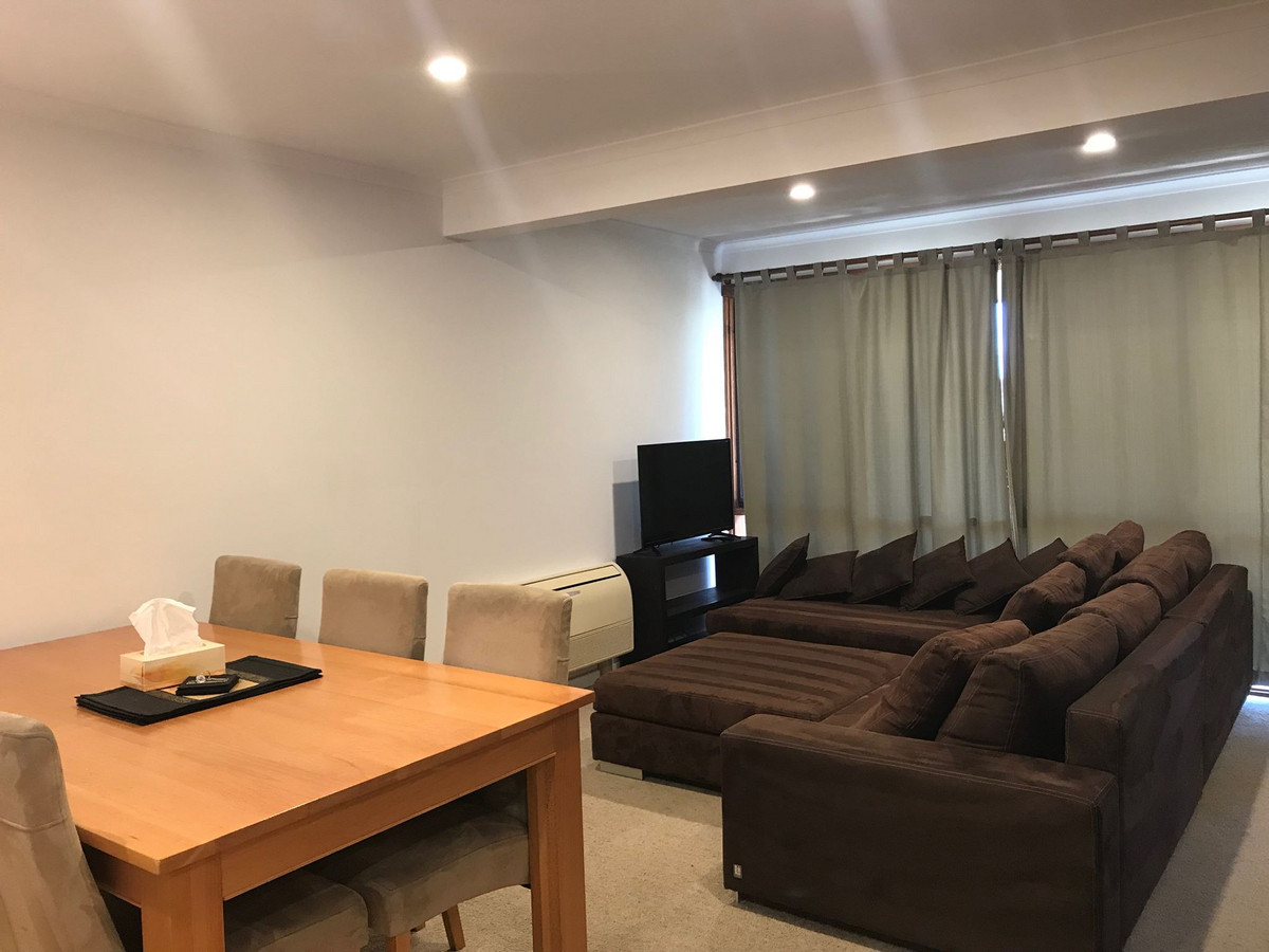 Three Bedroom unit in ideal location in Jindabyne