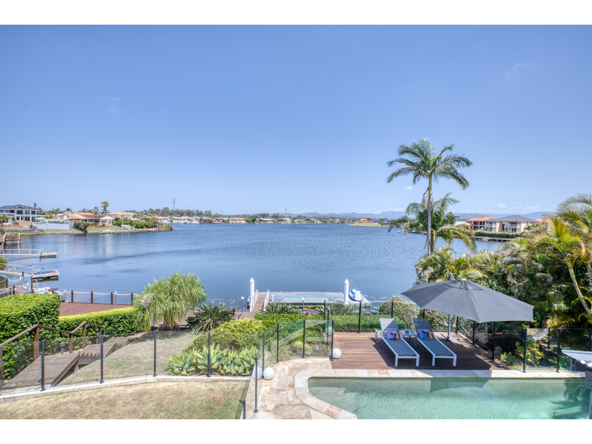 120 Port Jackson Boulevard, Clear Island Waters Qld 4226