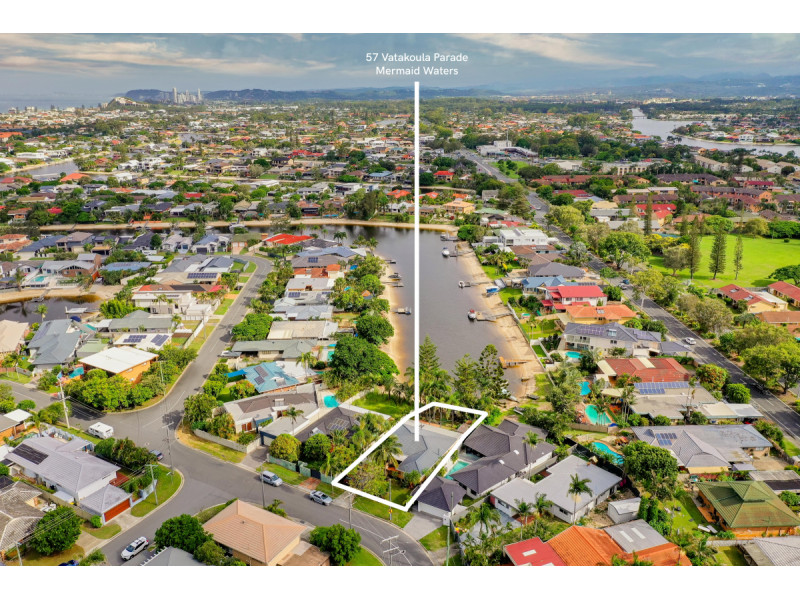 57 Vatakoula Parade, Mermaid Waters Qld 4218