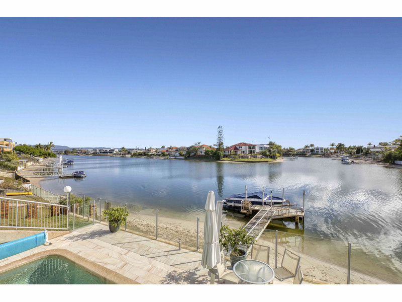 7 Saxonvale Terrace, Mermaid Waters Qld 4218