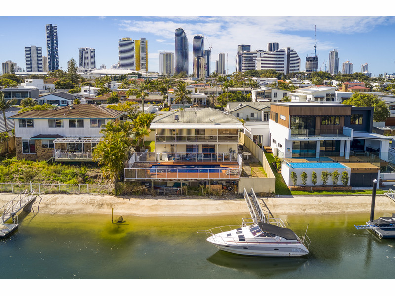 13 Flamingo Key, Broadbeach Waters Qld 4218