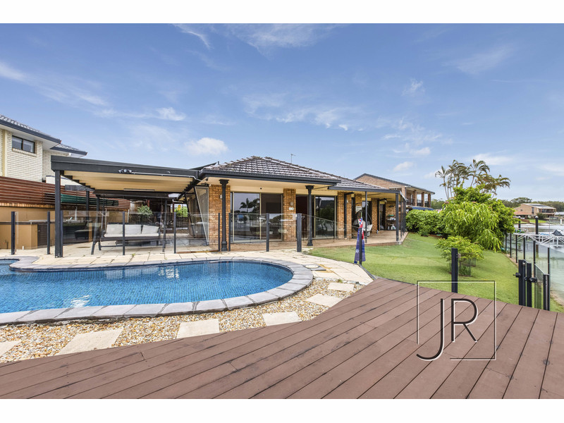 12 Balboa Court, Hollywell Qld 4216