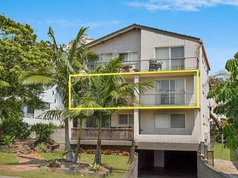 3 / 38 Chelsea Avenue, Broadbeach Qld 4218