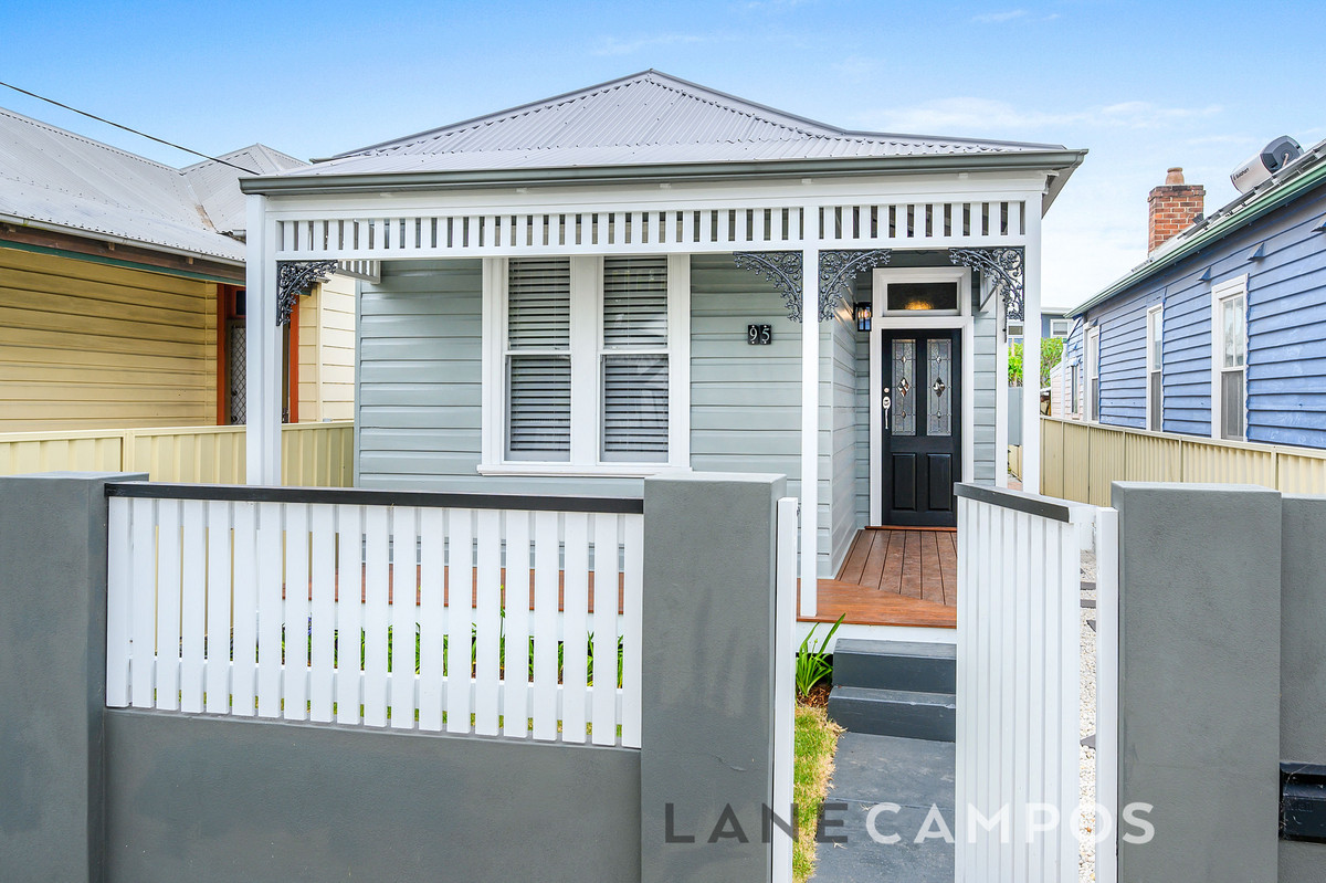 95 Ingall Street, Mayfield - 1
