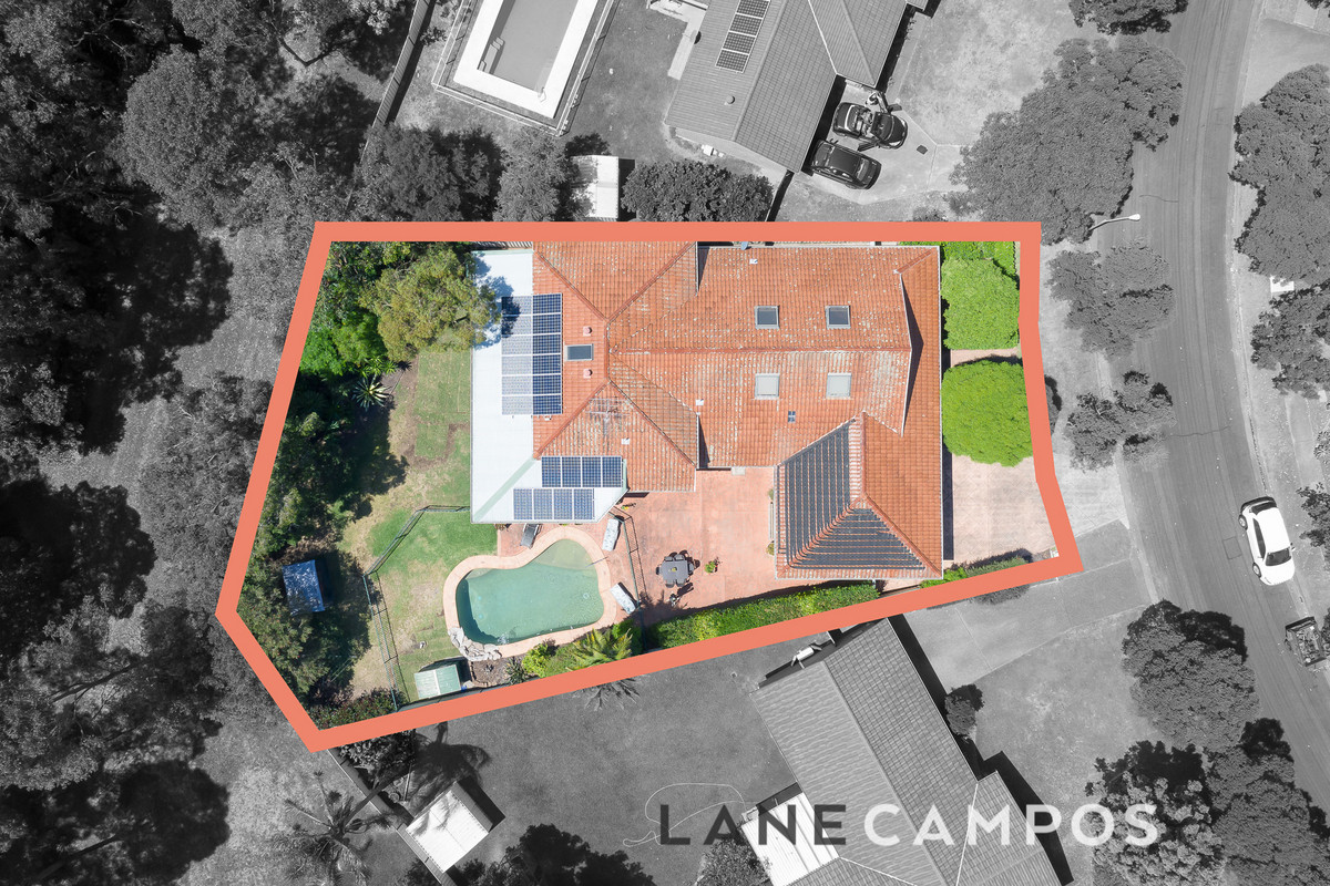 6 Dianella Court, Warabrook - 25