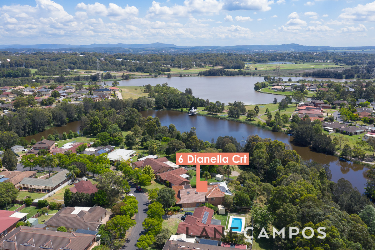 6 Dianella Court, Warabrook - 28