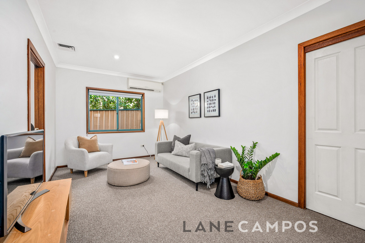 6 Dianella Court, Warabrook - 6