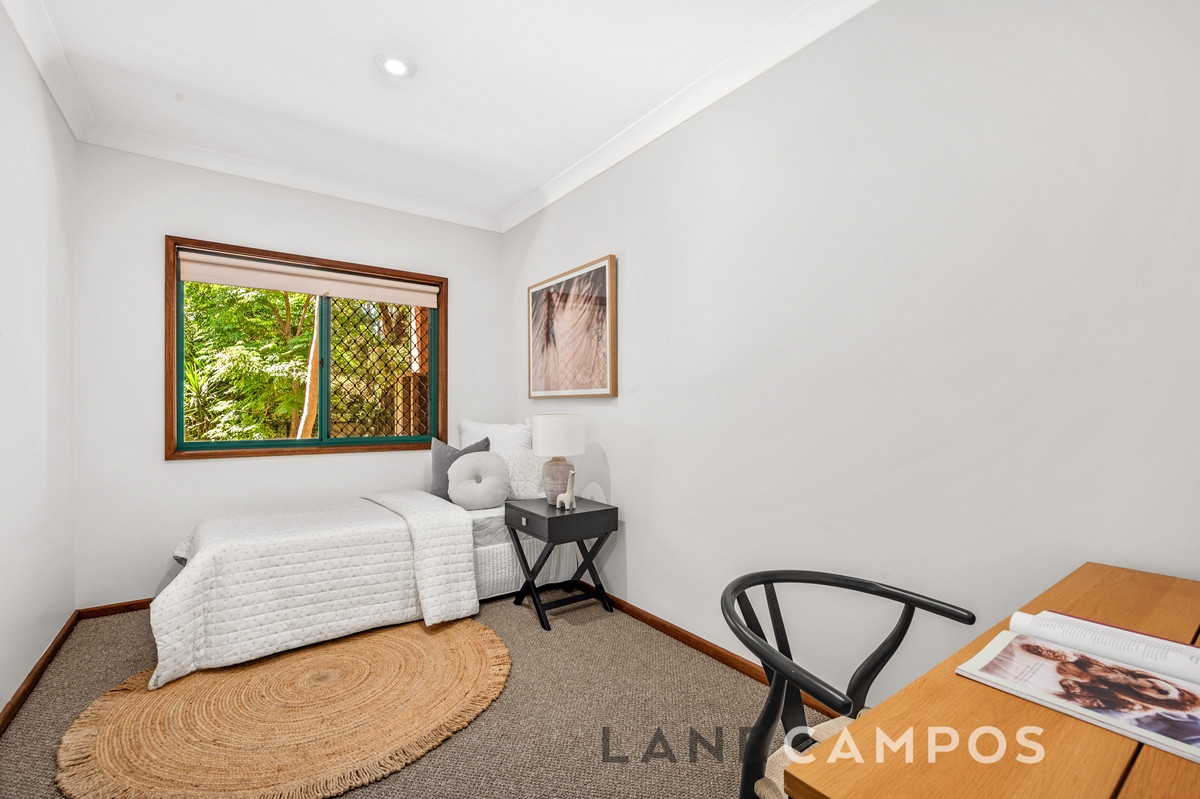 6 Dianella Court, Warabrook - 21