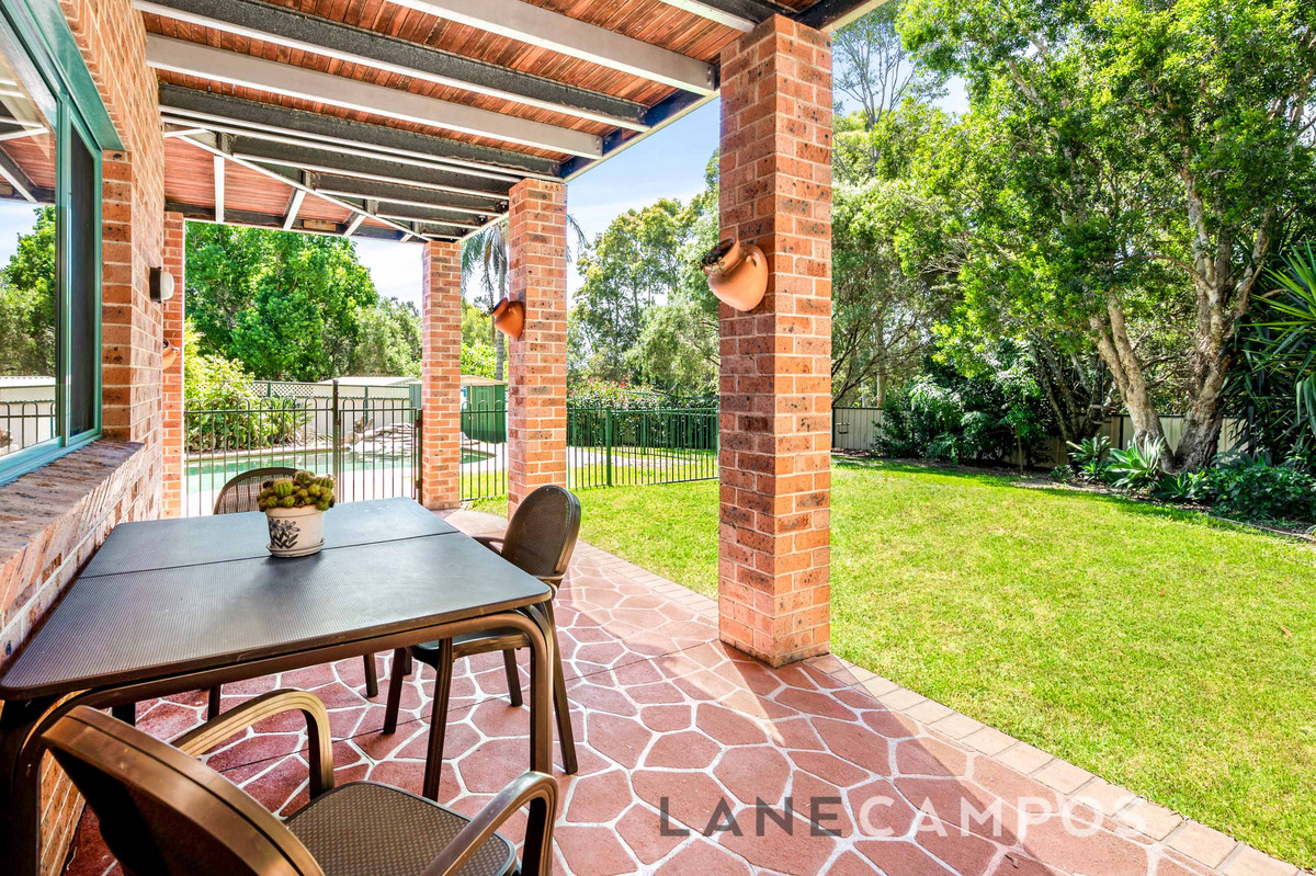 6 Dianella Court, Warabrook - 12