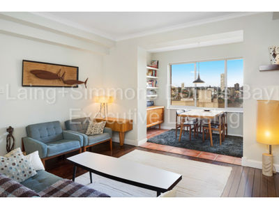 Extremely Stylish Fully Furnished One Bedroom Apartment In Iconic - Extremely-stylish-apartment