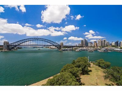 67/14 Blues Point Road, Mcmahons Point