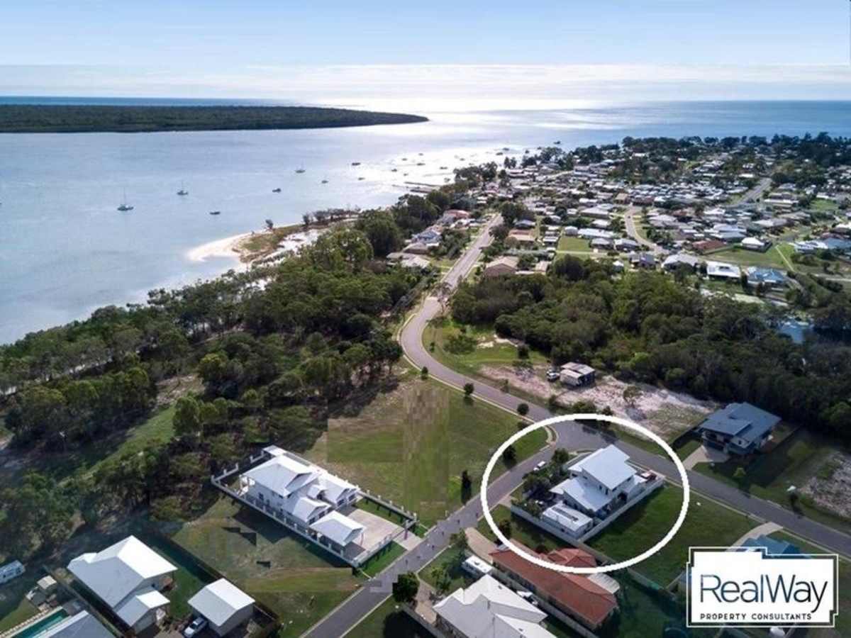 DREAM LIFESTYLE AT BURRUM HEADS