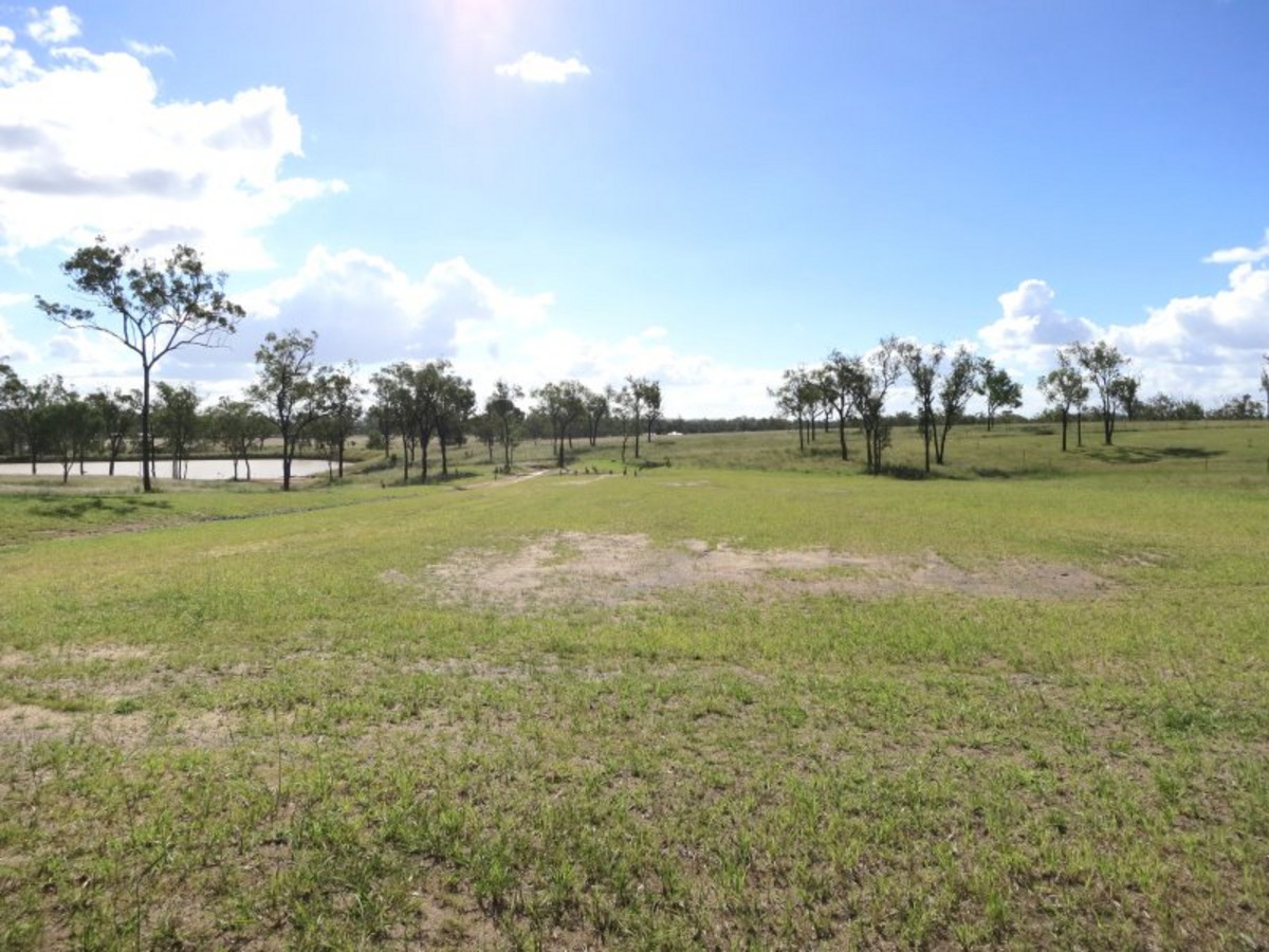 2 ACRE ALLOTMENT IN BUSHLAND COUNTRY.