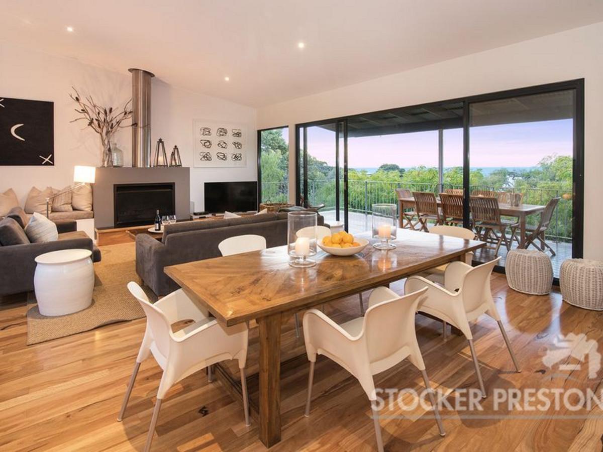 YALLINGUP RETREAT LUXURY | Stocker Preston Real Estate