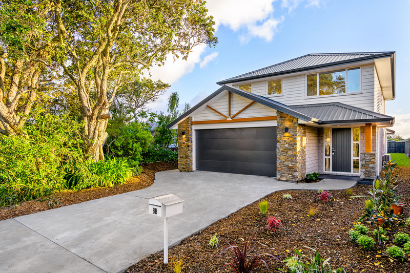 b / 8 Roland Road, Greenhithe, North Shore City, Auckland 0632
