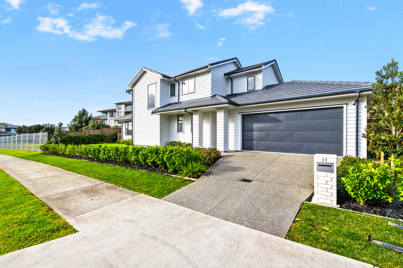 21 Couldrey Crescent, Red Beach, Rodney, Auckland 0932