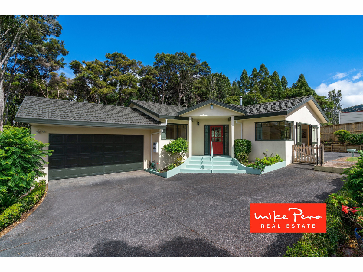 208B Glengarry Road, Glen Eden