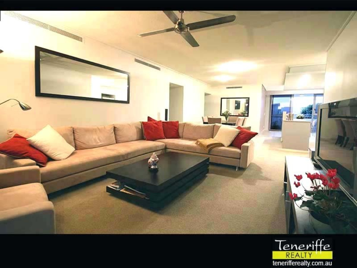 COOK APARTMENTS – CUTTERS LANDING