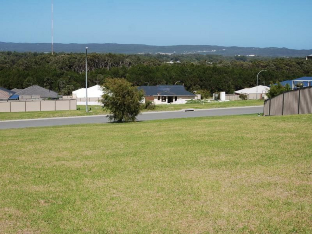 Lot 659 / Lot 659 Greyhound Circle, GLEDHOW WA 6330