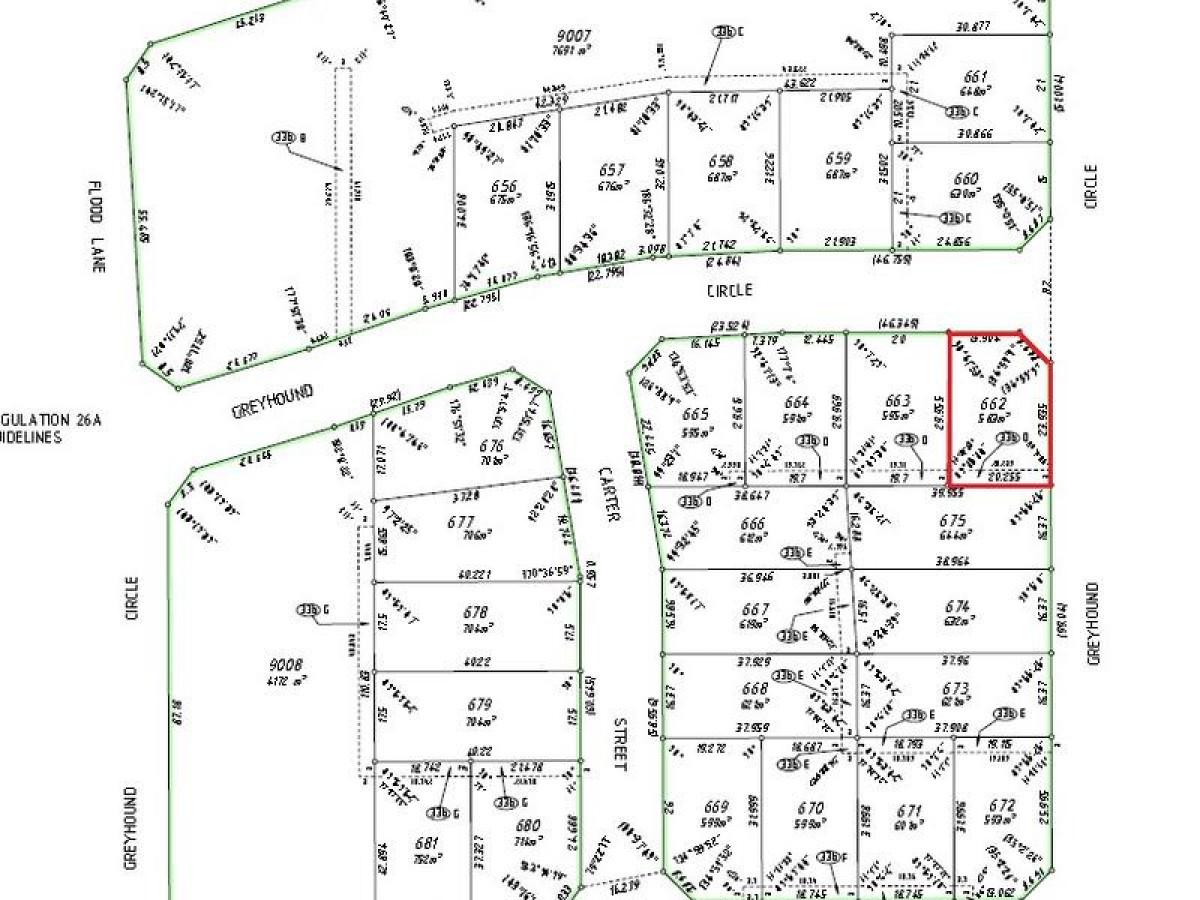 Lot 662 / Lot 662 Greyhound Circle, GLEDHOW WA 6330