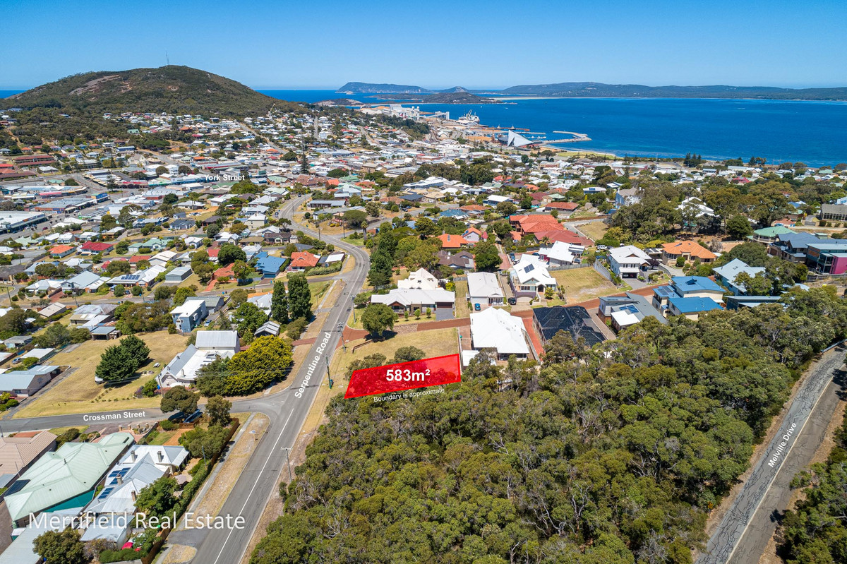 175 Serpentine Road, ALBANY WA 6330