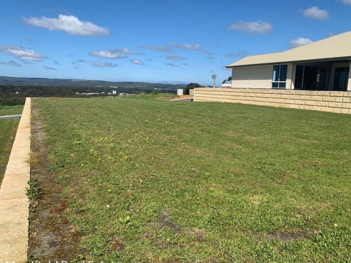 Lot 619 Little Oxford Street, GLEDHOW WA 6330
