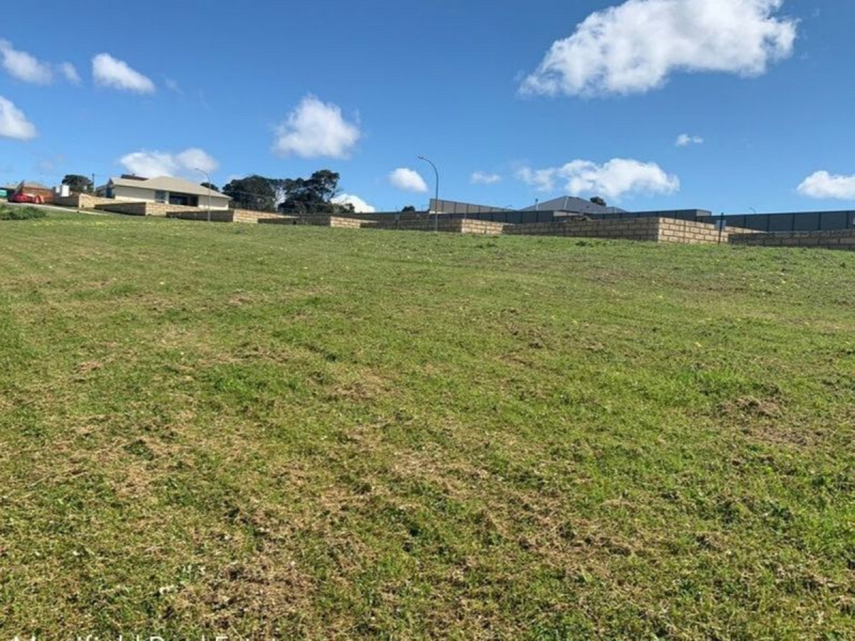 Lot 647 Little Oxford Street, GLEDHOW WA 6330