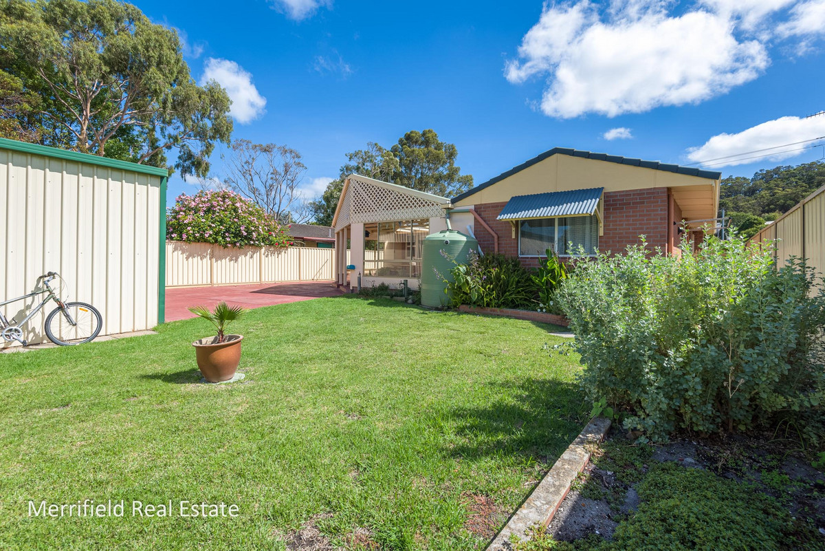 16 Lower King Road, Collingwood Heights WA 6330