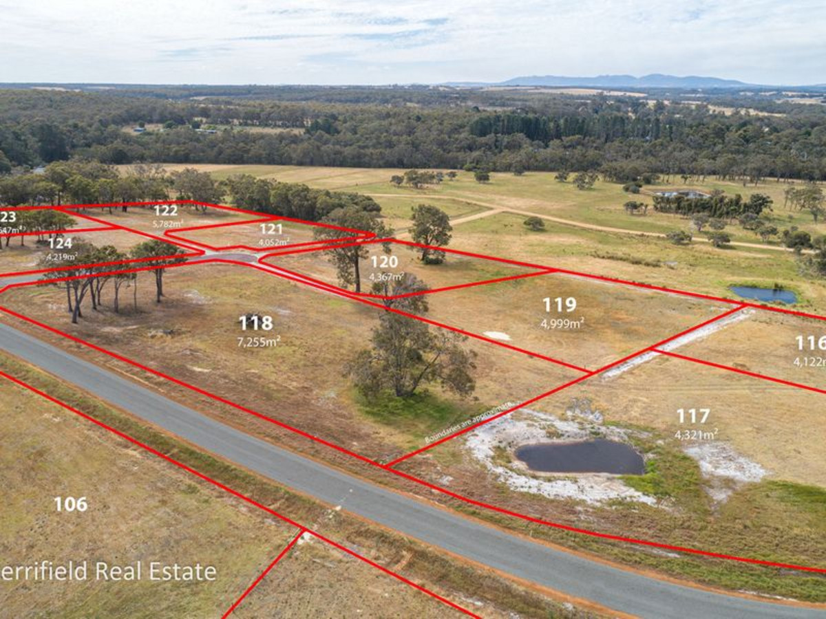 Lot 122 Hobbs Close, Kalgan WA 6330