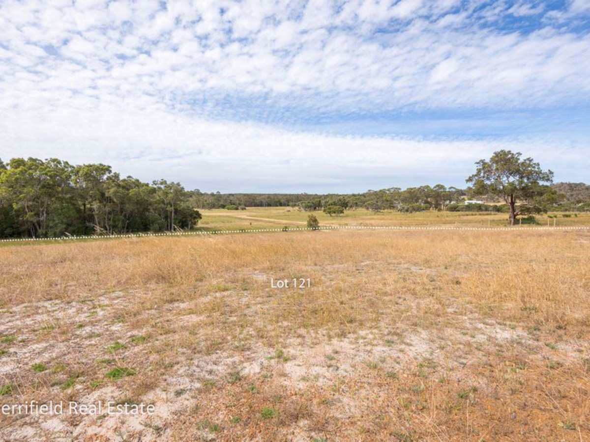 Lot 121 Hobbs Close, Kalgan WA 6330