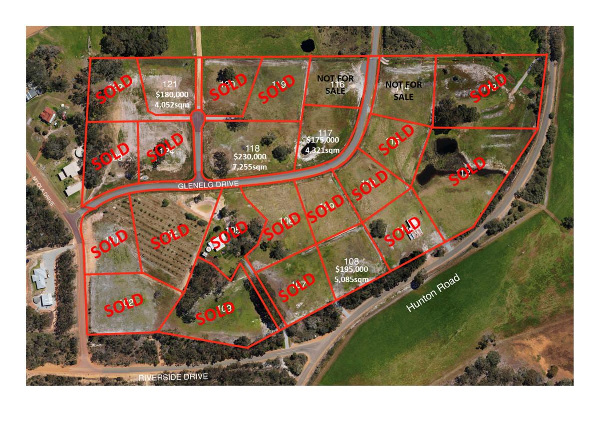 Lot 108 Hunton Road, Kalgan WA 6330