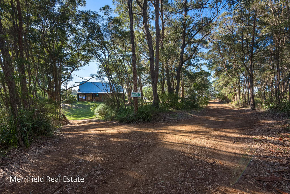 74 Wolfes Pump Road, Youngs Siding WA 6330