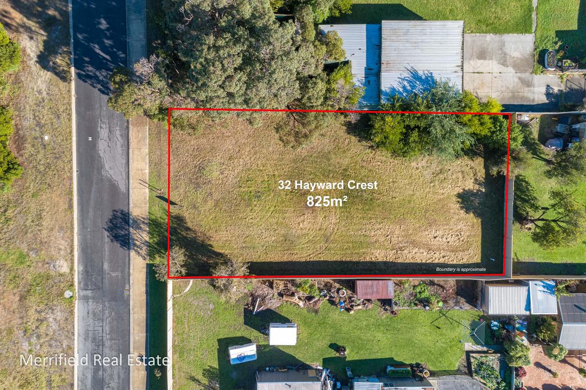 32 Hayward Crest, Yakamia WA 6330
