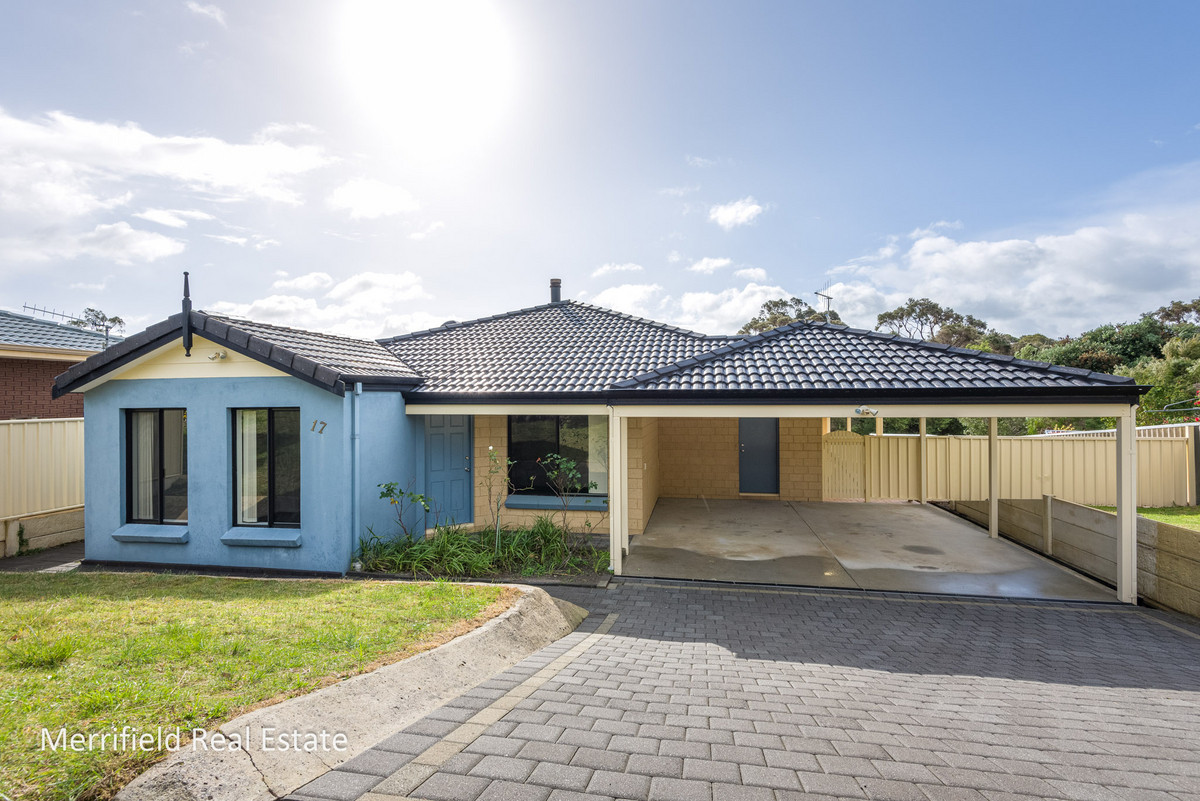 17 Rutherford Street, Lower King WA 6330
